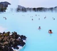 Iceland Honeymoon Tours 2019 - 2020 -  Blue Lagoon