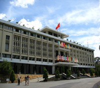 Vietnam in Style Tours 2018 - 2019 -  Presidential Palace