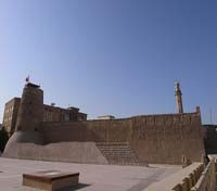 Emirati Highlights Tours 2019 - 2020 -  Al Fahidi Fort, Dubai Museum