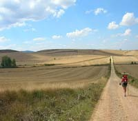 Spain Exclusive Honeymoon Tours 2019 - 2020 -  Camino de Santiago