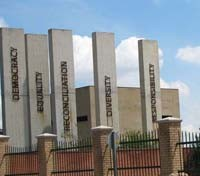 South African Grand Journey Tours 2018 - 2019 -  Apartheid Museum