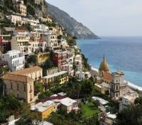 Italian Honeymoon  Tours 2017 - 2018 -  Positano