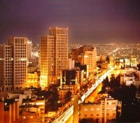 Active Jordan Discovery Tours 2020 - 2021 -  Amman by Night