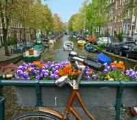 Highlights of Holland, Luxembourg & Belgium Tours 2020 - 2021 -  Amsterdam