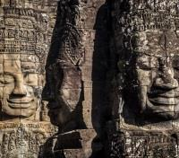 Angkor Empire of Cambodia & Laos Tours 2017 - 2018 -  Optional: Archaeological Dig (Not Included)