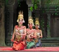 Thailand & Cambodia Highlights Tours 2020 - 2021 -  Apsara Dancers