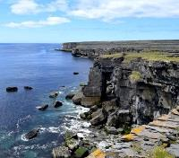 Ireland's Wild Atlantic Way Tours 2019 - 2020 -  Inis Mor