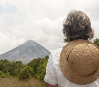Costa Rica Highlights Tours 2019 - 2020 -  Hiking in Arenal