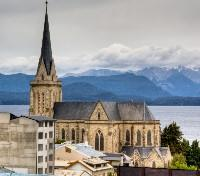 Argentina in Style  Tours 2019 - 2020 -  Cathedral of Bariloche
