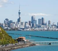 New Zealand & Fiji Signature Tours 2018 - 2019 -  Auckland