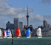 New Zealand Highlights Tours 2018 - 2019 -  Auckland