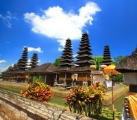 Blissful Bali Tours 2017 - 2018 -  Mother Temple of Besakih