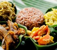 Bali Off the Beaten Track Tours 2019 - 2020 -  Balinese Cuisine