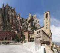 Spain & Portugal Signature Tours 2017 - 2018 -  Monastery of Montserrat