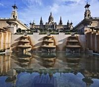 Spain Signature Tours 2017 - 2018 - Museu Nacional d'Art de Catalunya