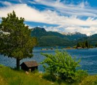 Chile and Argentina Lake Crossing Essential Tours 2019 - 2020 -  Lake Nahuel Huapi