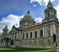 Northern Ireland: Castles, Coastline & Culture Tours 2017 - 2018 - Belfast Town Hall