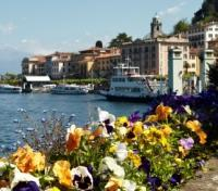 Allure of the Alps: Switzerland & Italy Tours 2017 - 2018 -  Bellagio
