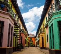 Essential Colombia Tours 2019 - 2020 -  Historical Bogota
