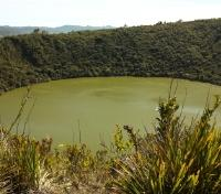 Colombia - Archaeology & Colonial History Tours 2020 - 2021 -  Lake Guatavita