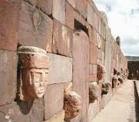 Peru, Bolivia and the Atacama Desert Tours 2019 - 2020 -  Tiwanaku