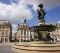 Paris and the Wines of Bordeaux & Burgundy Tours 2019 - 2020 -  Historic Bordeaux