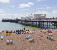 England Family Fun Tours 2019 - 2020 -  Brighton Pier