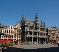 Highlights of Holland, Luxembourg & Belgium Tours 2020 - 2021 -  Grand Place