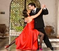 Chile and Argentina Lake Crossing Essential Tours 2019 - 2020 -  Tango Dancers