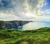 Dublin and The Ring of Kerry Tours 2020 - 2021 -  Cliffs of Moher