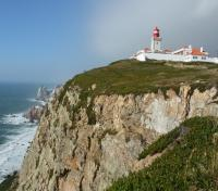Lisbon & Southern Spain Discovery Honeymoon Tours 2017 - 2018 -  Cabo da Roca