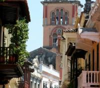 Cartagena Discovery Tours 2017 - 2018 -  Historic Cartagena