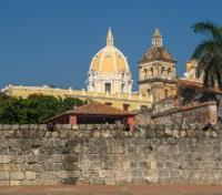 Panama & Colombia Highlights Tours 2020 - 2021 -  The Walled City, Cartagena