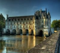 France Grand Tour Tours 2017 - 2018 -  Chenonceau Castle