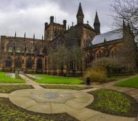 Luxury Through The Heart Of England Tours 2020 - 2021 -  Chester Cathedral