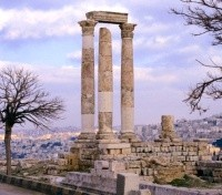 Active Jordan Discovery Tours 2019 - 2020 -  The Citadel