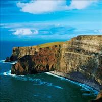 Ring of Kerry & Southern Sights Honeymoon Tours 2017 - 2018 -  Cliffs of Moher