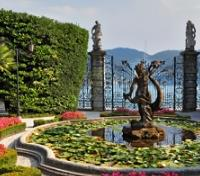 The Flavors and Vistas of Piemonte Tours 2019 - 2020 -  Villa Carlotta Gardens
