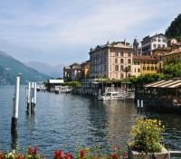 Allure of the Alps: Switzerland & Italy Tours 2019 - 2020 -  Lake Como