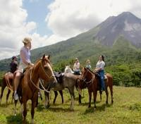Costa Rica Eco-Luxury Adventure Tours 2018 - 2019 -  Don Tobias Horseback Adventure