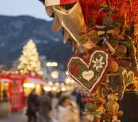 Christmas Markets of Germany Tours 2018 - 2019 -  Christmas Market at Charlottenburg