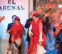 Southern Spain and Morocco Highlights Tours 2018 - 2019 -  Flamenco Show