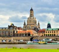 Berlin, Dresden & Prague Signature Tours 2017 - 2018 -  Elbe River, Dresden