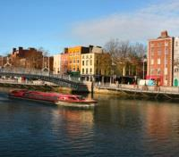 Quintessential Ireland with Bed & Breakfast Tours 2017 - 2018 -  Dublin