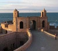 Morocco Exclusive Tours 2017 - 2018 -  Rampartsin Essaouira
