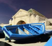 Grand Moroccan Journey Tours 2020 - 2021 -  Near Essaouira Citadel