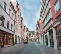 Romantic Road Discovery Tours 2019 - 2020 -  Fussen