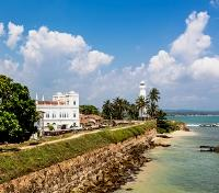 Sri Lanka Signature Tours 2019 - 2020 -  Galle Fort & Lighthouse