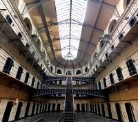 Celtic Roots of Ireland Tours 2019 - 2020 -  Kilamainham Gaol