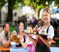 Romantic Road Discovery Tours 2019 - 2020 -  Beer Garden